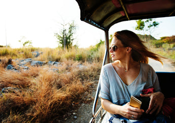 Travel Tips for Women Traveling Solo