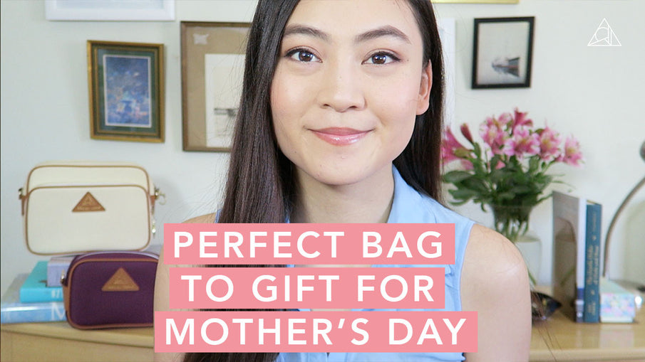 Gift the Perfect Bag for Mother's Day