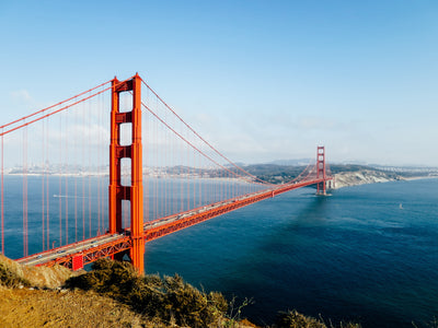 10 Best Views of San Francisco According to Local Sisters
