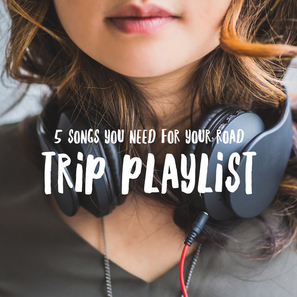5 songs that'll help you stay awake on your next road trip