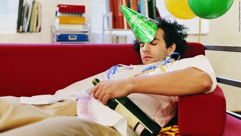 Hangover Myths That You Need To Stop Believing