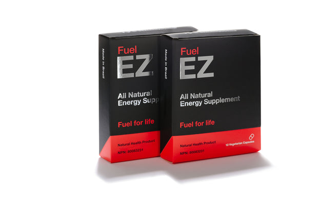 FuelEZ: Energy Supplement CAN