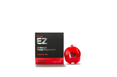 FuelEZ: Energy Supplement USA