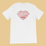 Self Love Club unisex tee