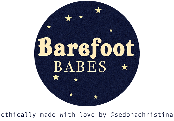 Barefoot Babes
