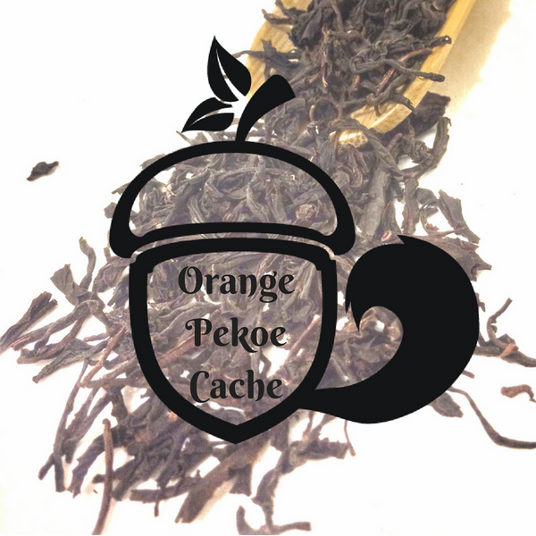 Orange Pekoe Cache