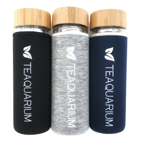 Teaquarium Sleeve 450ml