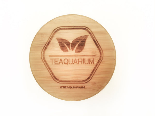 Tea For Two Teaquarium