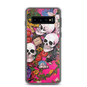 Open image in slideshow, Vices Samsung Case
