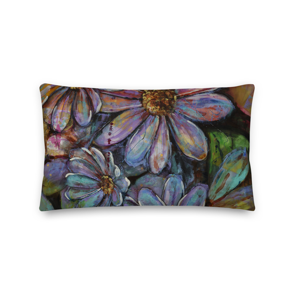 Bloom Premium Pillow