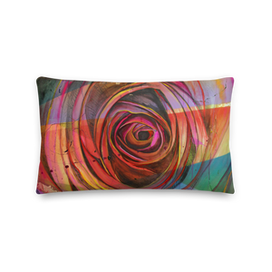 Open image in slideshow, Bloom Premium Pillow