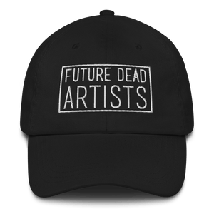 Open image in slideshow, FDA Dad hat