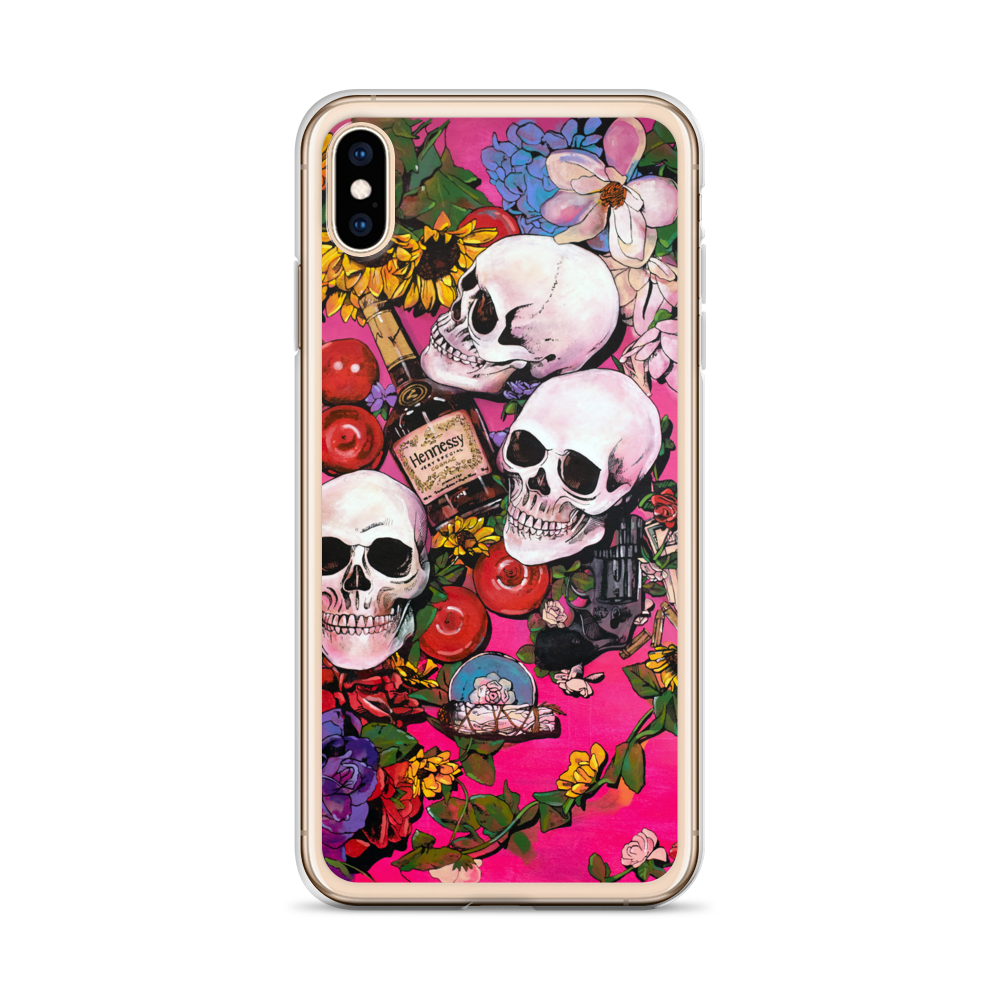 Vices iPhone Case