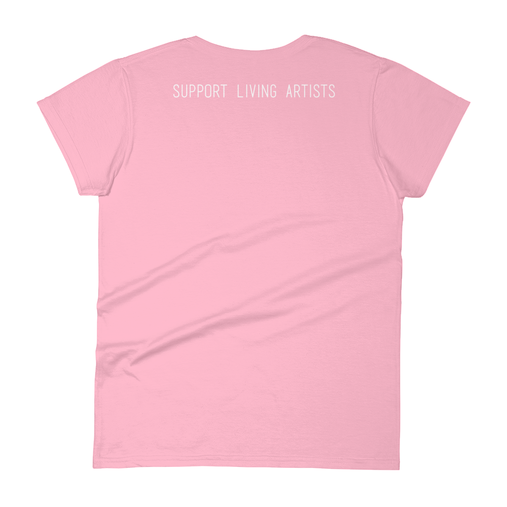 FDA Women's t-shirt