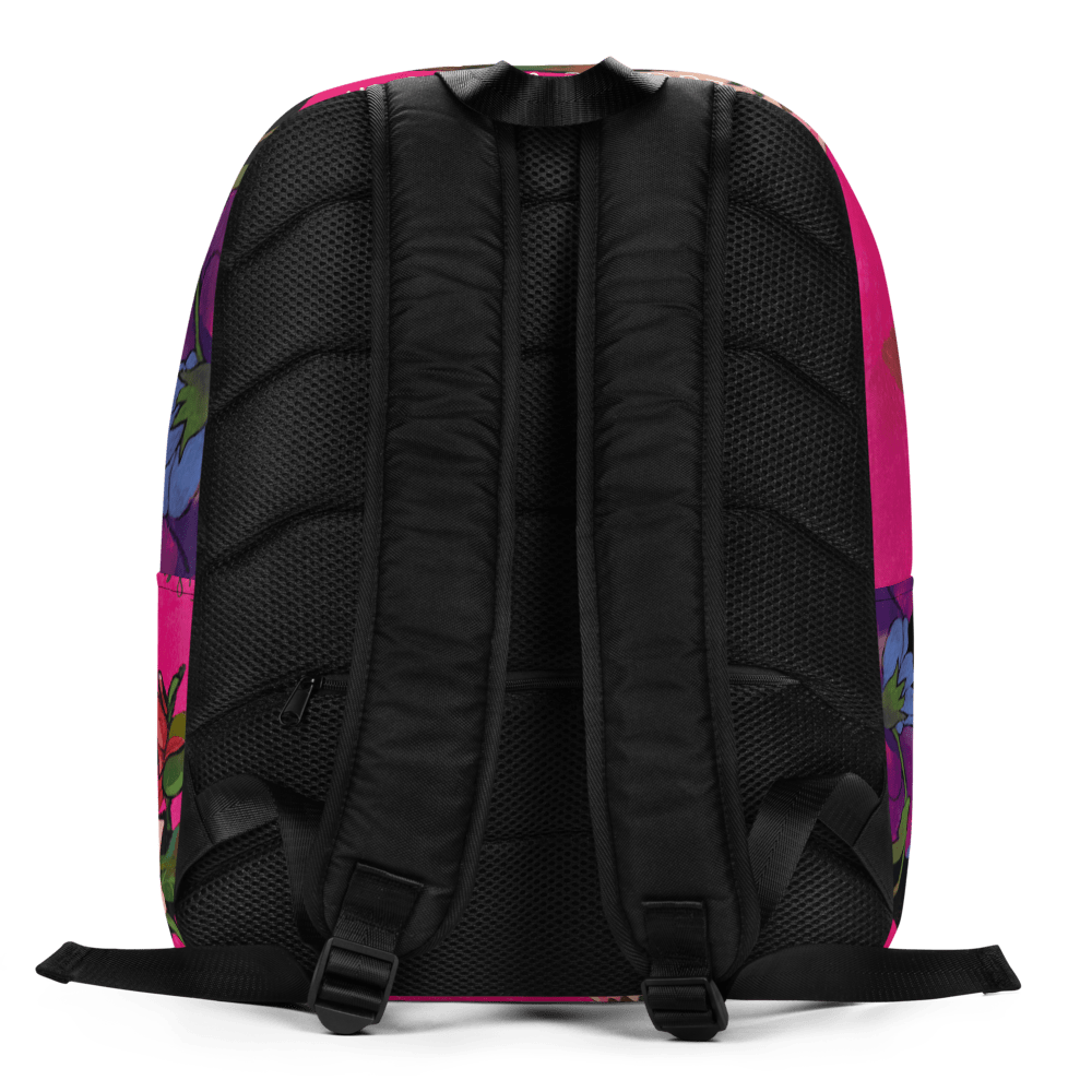 Vices Minimalist Backpack