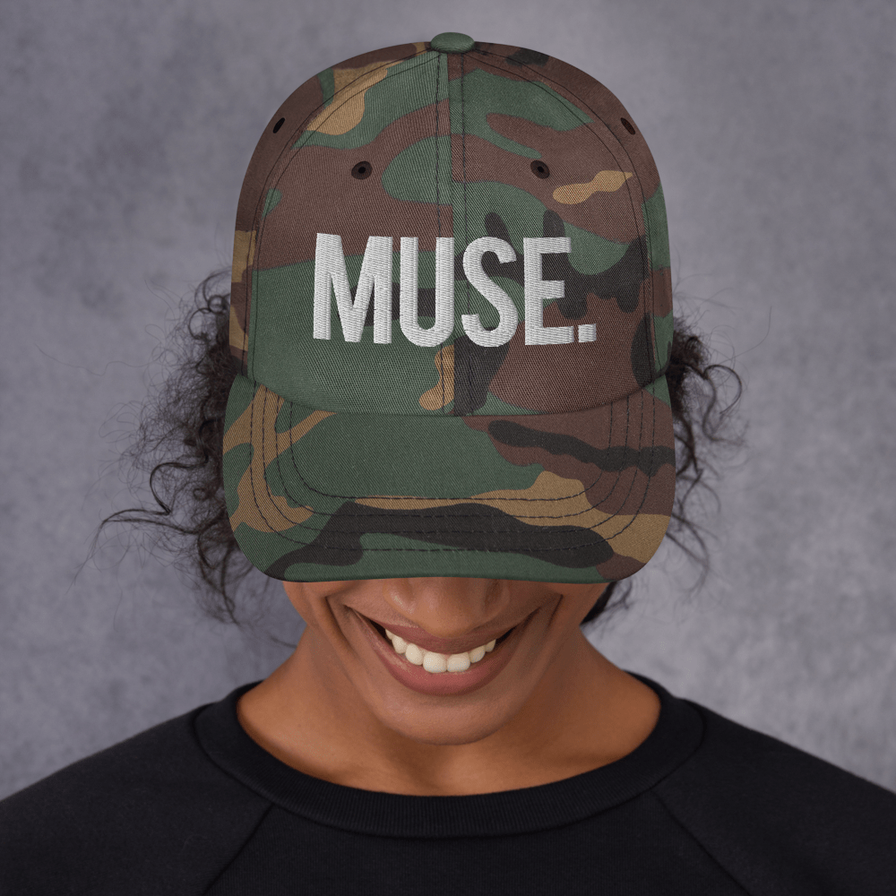 Muse Dad hat