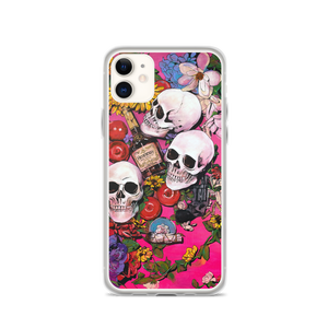 Open image in slideshow, Vices iPhone Case