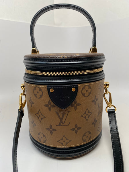 LOUIS VUITTON CANNES BEAUTY CASE IN MONOGRAM