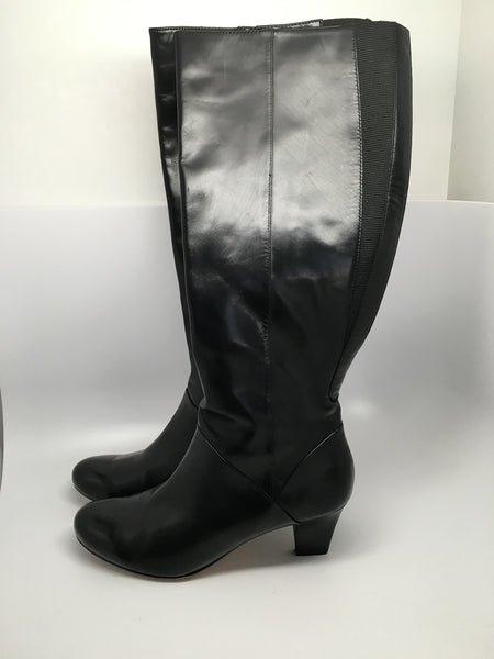 NEW TROTTERS SIGNATURE POSH TOO BOOT SIZE 39