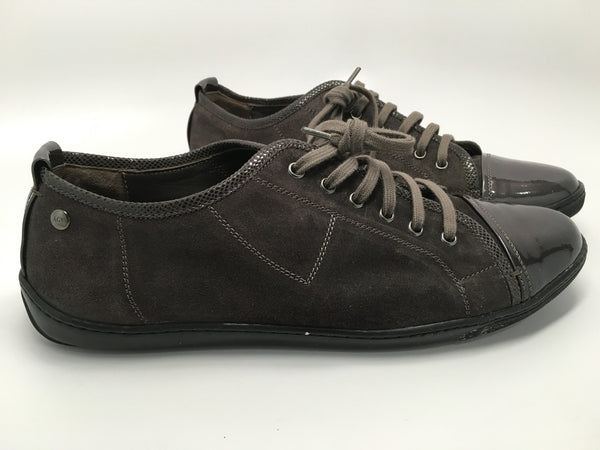 NEW ATILLIO GIUSTI LEOMBRUNI RESORT SNEAKERS SIZE 41