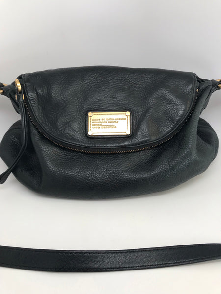 MARC BY MARC JACOBS NATASHA CROSSBODY BAG - MEDIUM SIZE