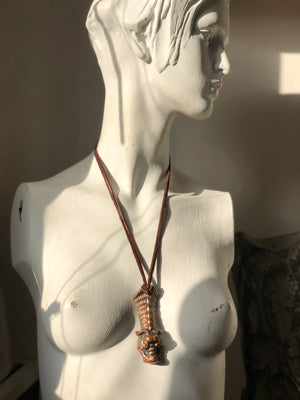 """Mother Of Dragons"" 1888 Design Necklace"
