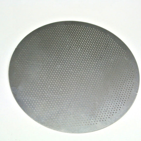 Ten Mile Stainless Steel AeroPress Filter