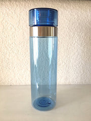 Acrylic Blank Tumbler Water Bottle, 28 Ounce, BPA FREE, blue Water Bottle, tumbler blanks, water bottle blanks, blank cup, iced coffee cup