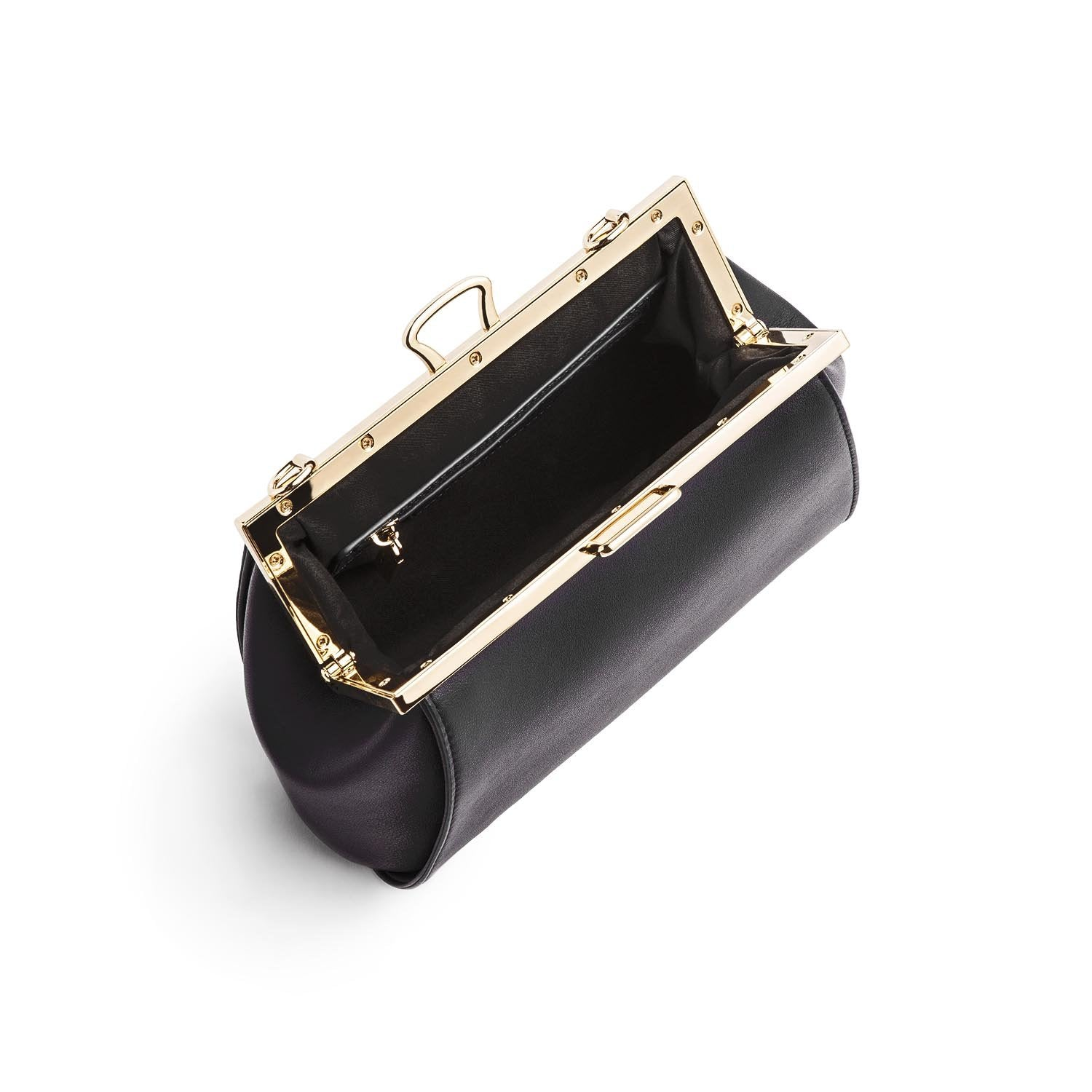 Lofarclutch - Black