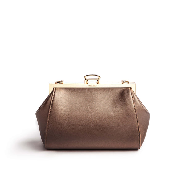 LOFARCLUTCH SIGNATURE - BRONZE