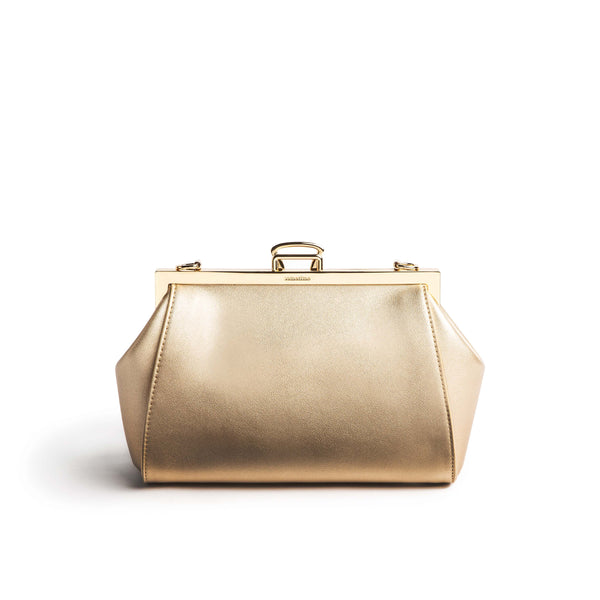 LOFARCLUTCH SIGNATURE - GOLD