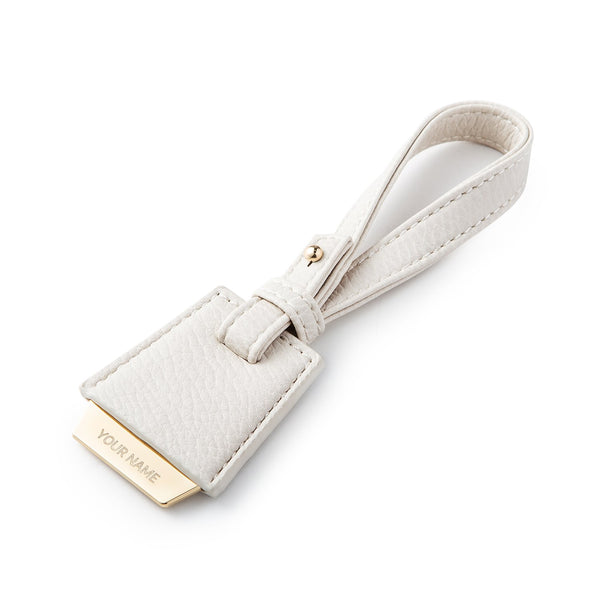 NIK BAG TAG - IVORY