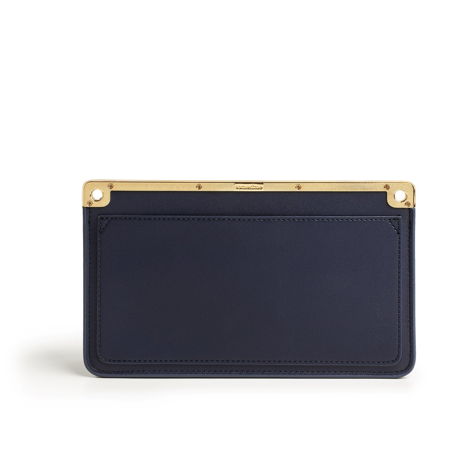 KITA CLUTCH - NAVY