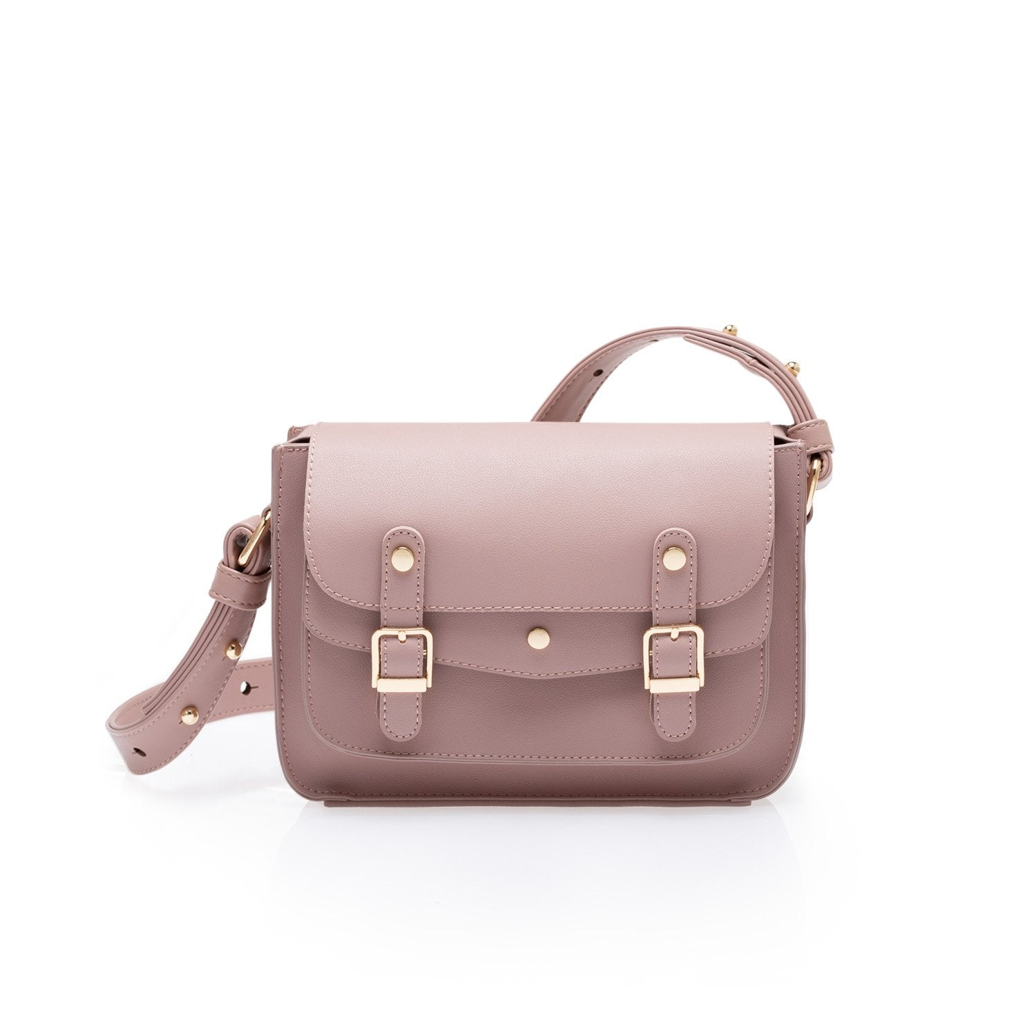 ESATCH S - NUDE PINK