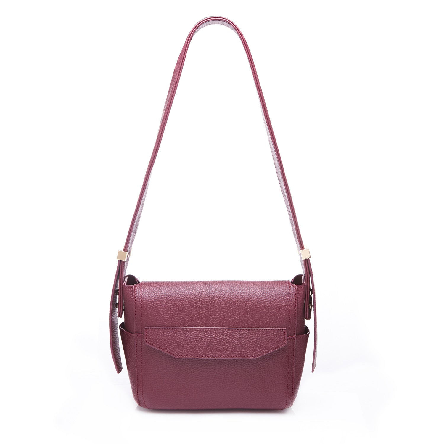 RIBAG MINI - MAROON