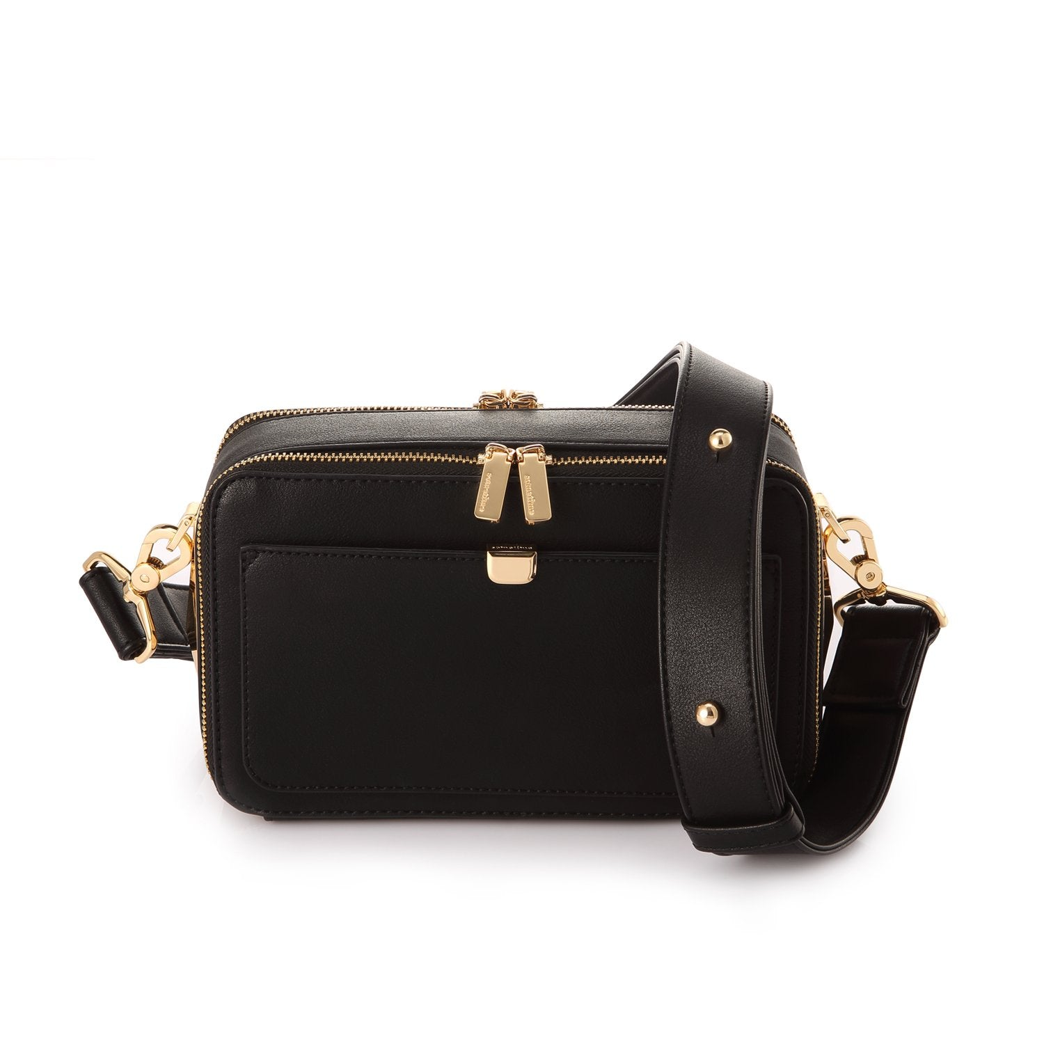 LOFARBAG MINI - BLACK