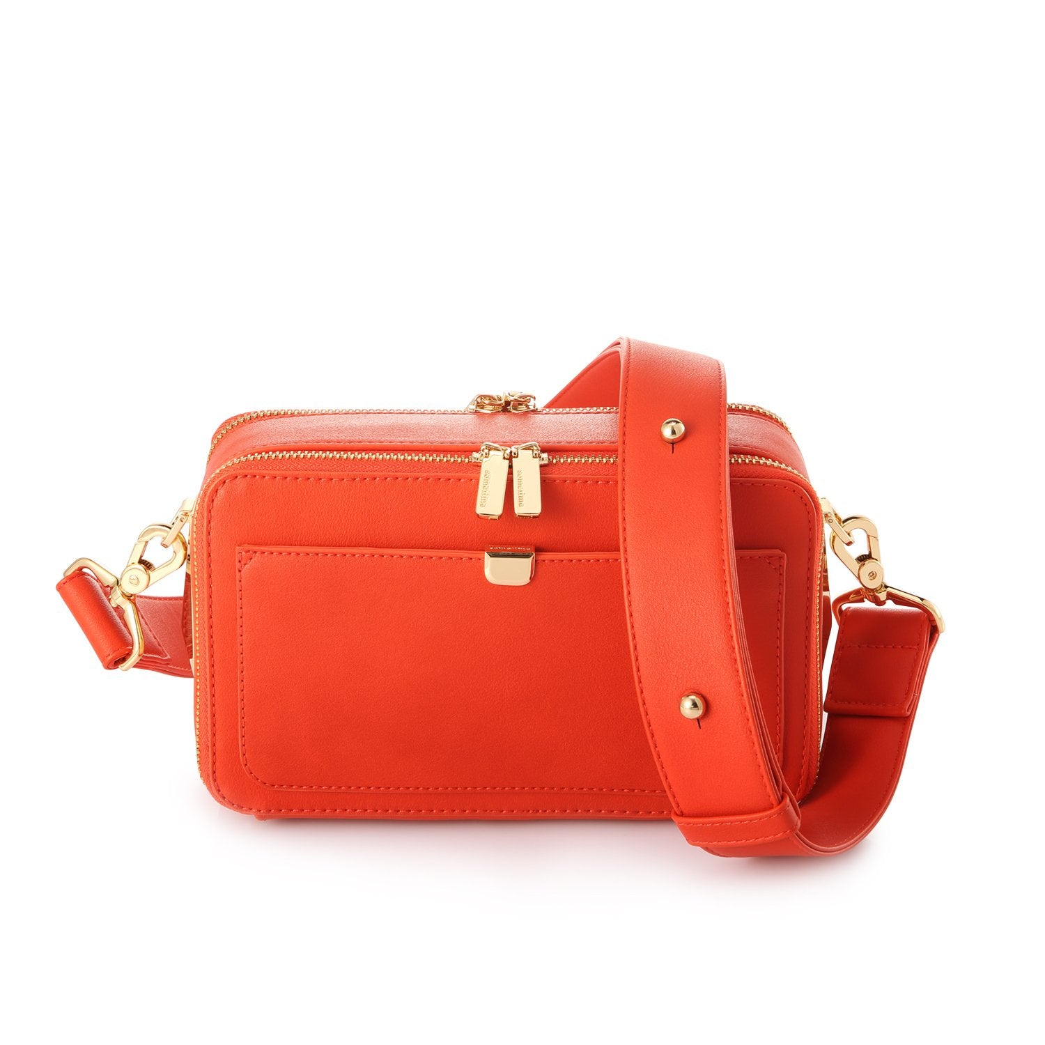 LOFARBAG MINI - ORANGE