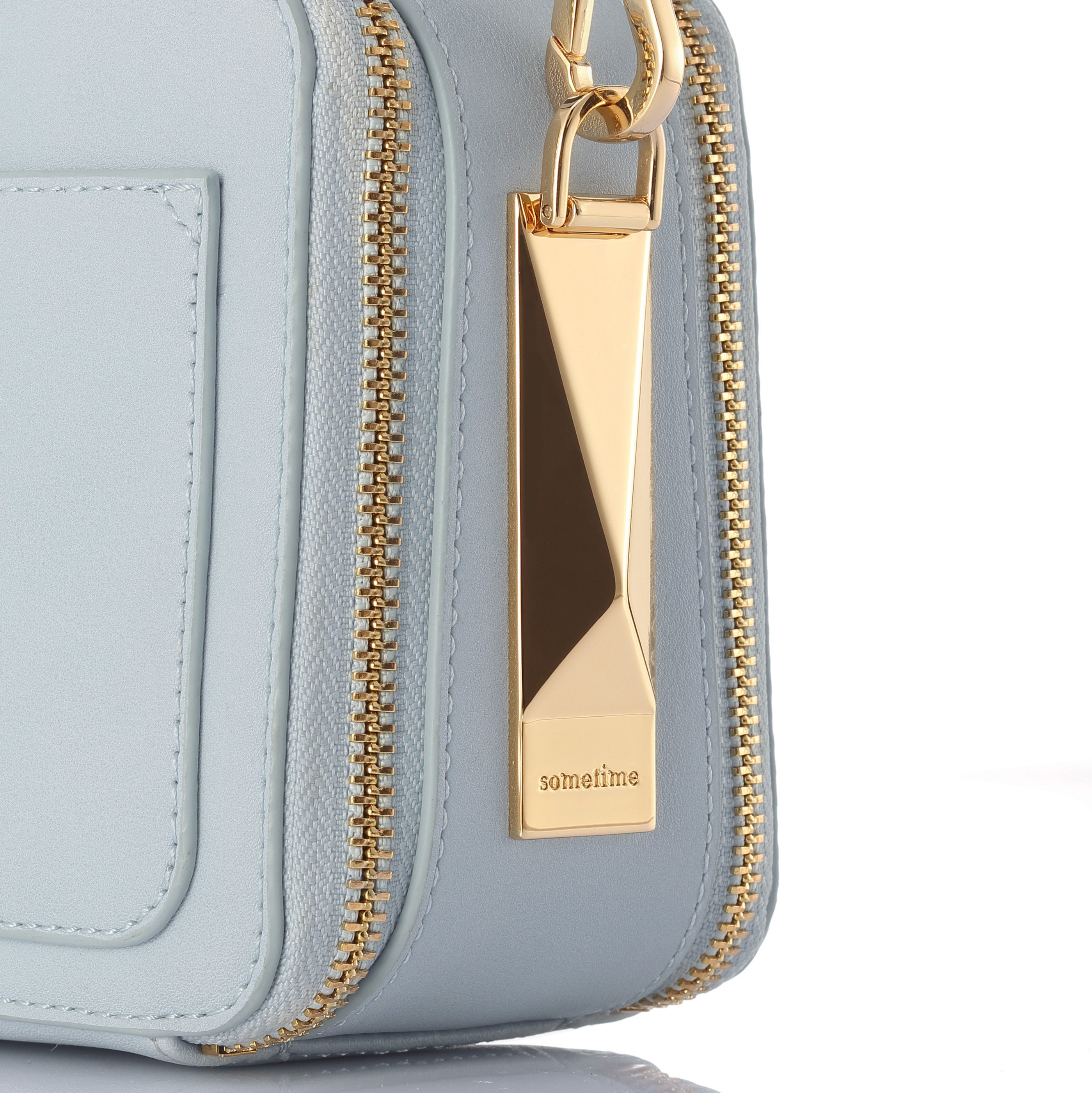 LOFARBAG MINI - BABY BLUE