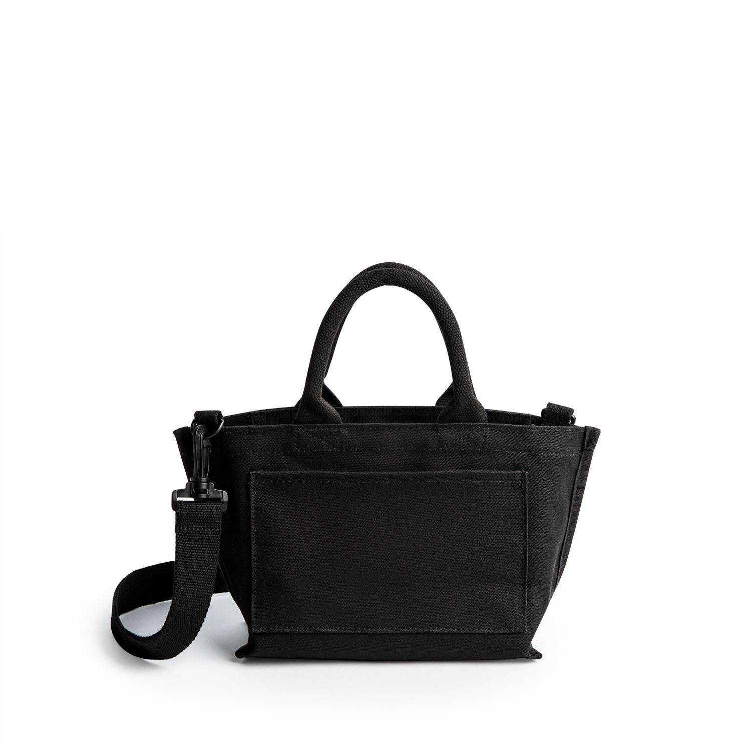 ESLONA MINI (TEEGA) - BLACK