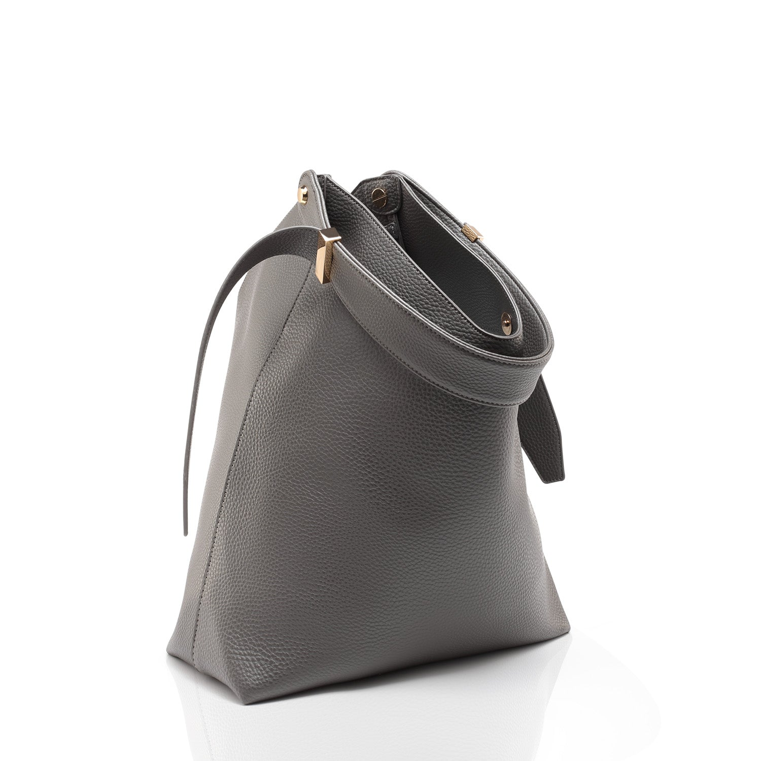 RIBAG HOBO - GRAY