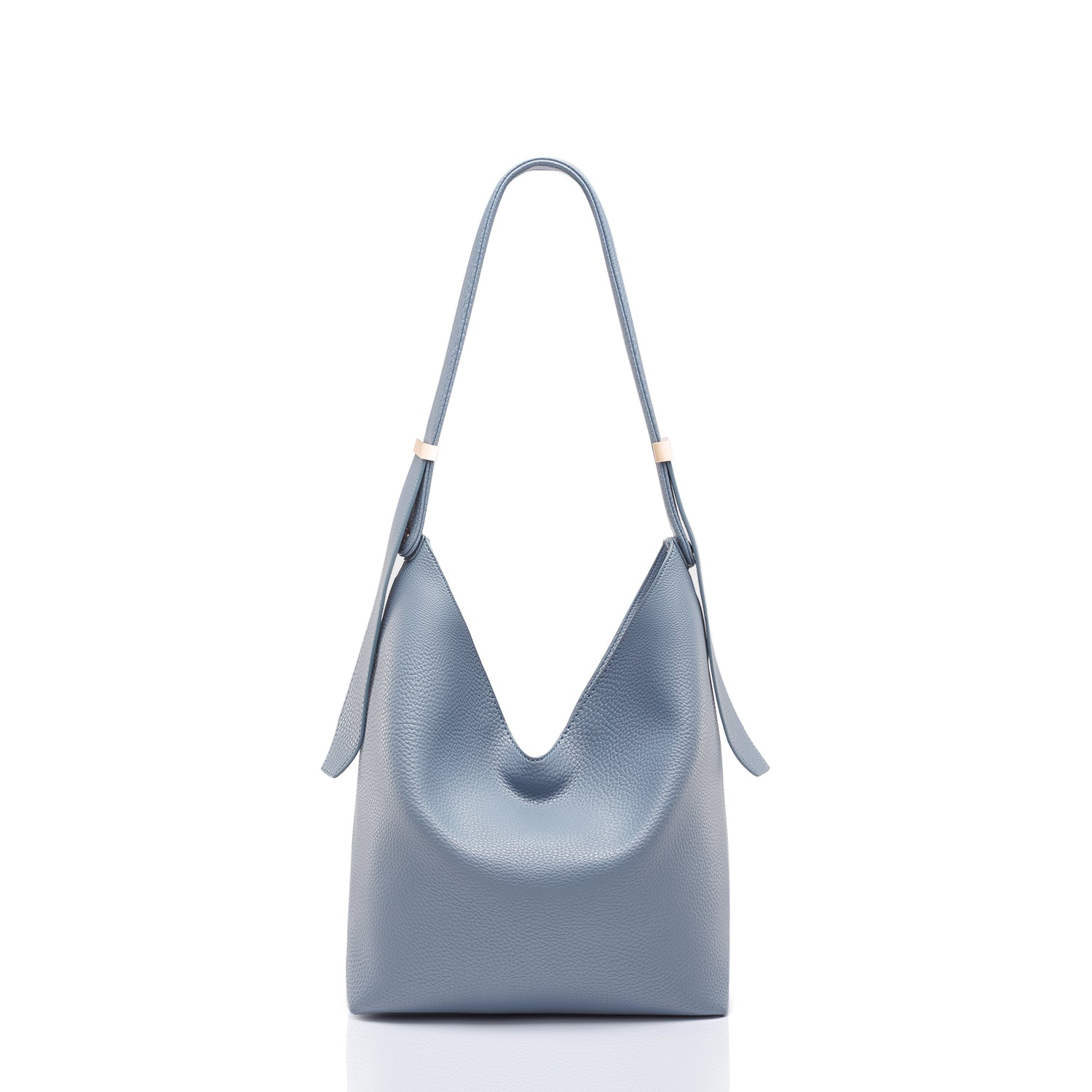 RIBAG HOBO MINI - POWDER BLUE