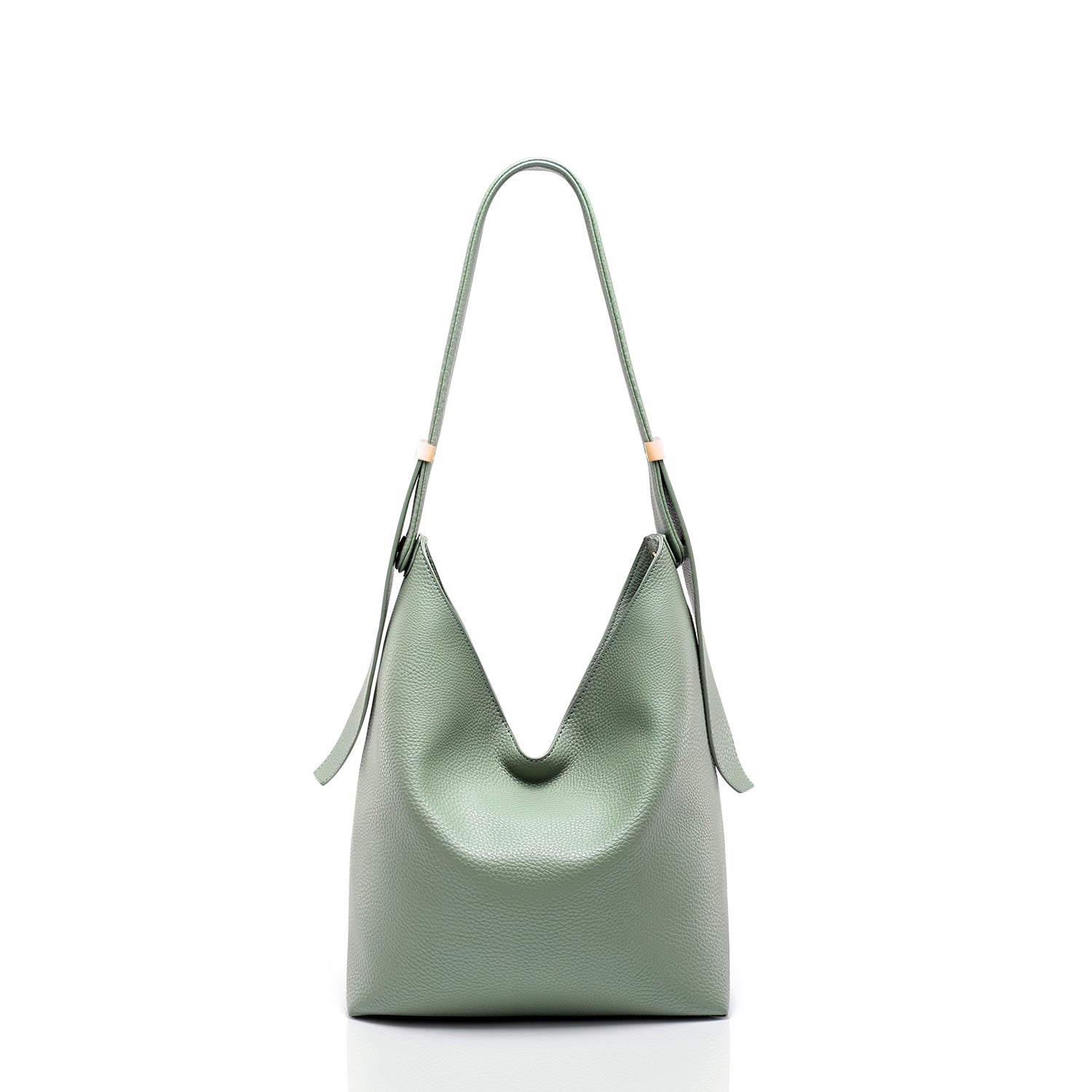 RIBAG HOBO MINI - TEAL