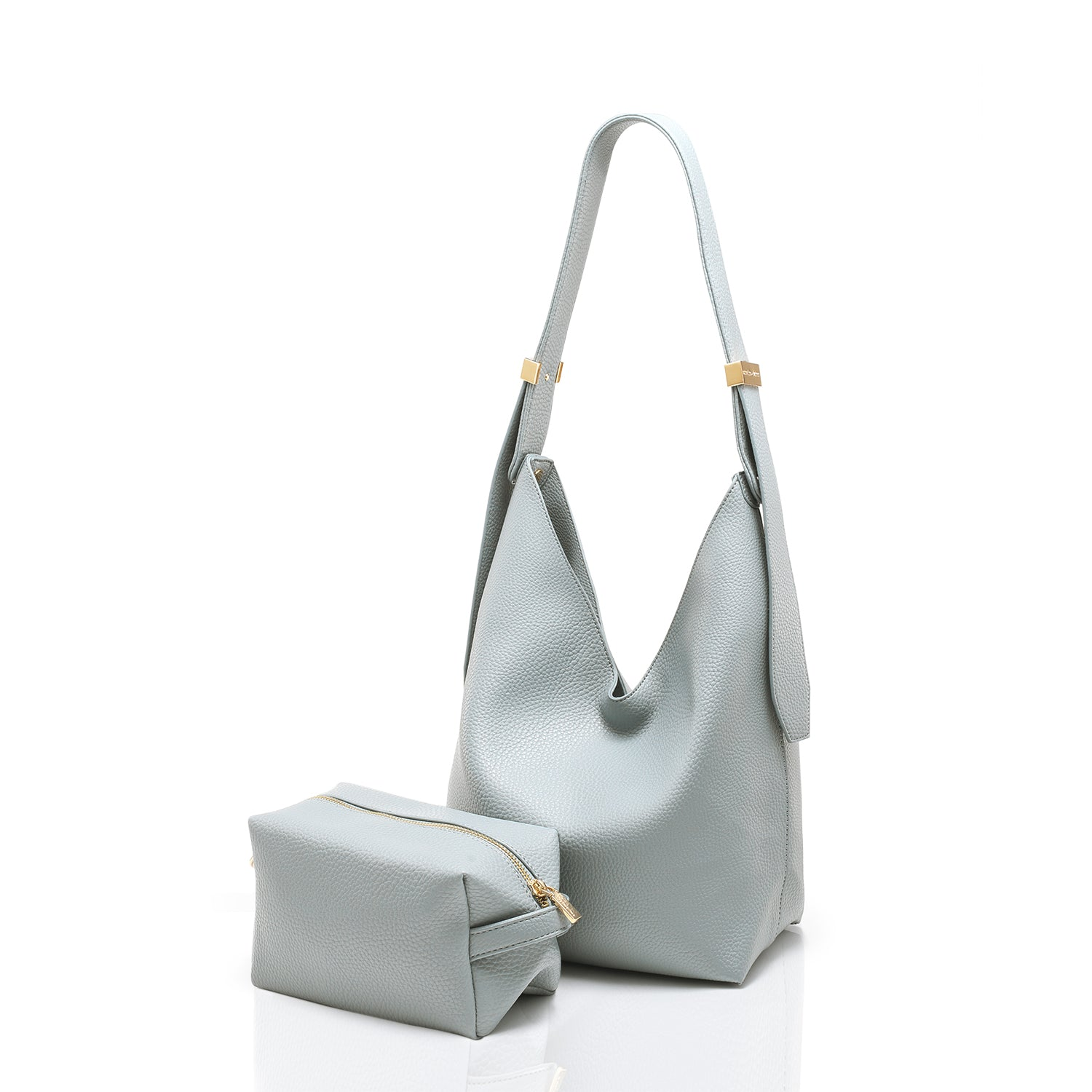 RIBAG HOBO MINI - GLACIER BLUE