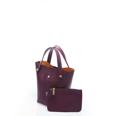 SOHO 2 MINI - PLUM