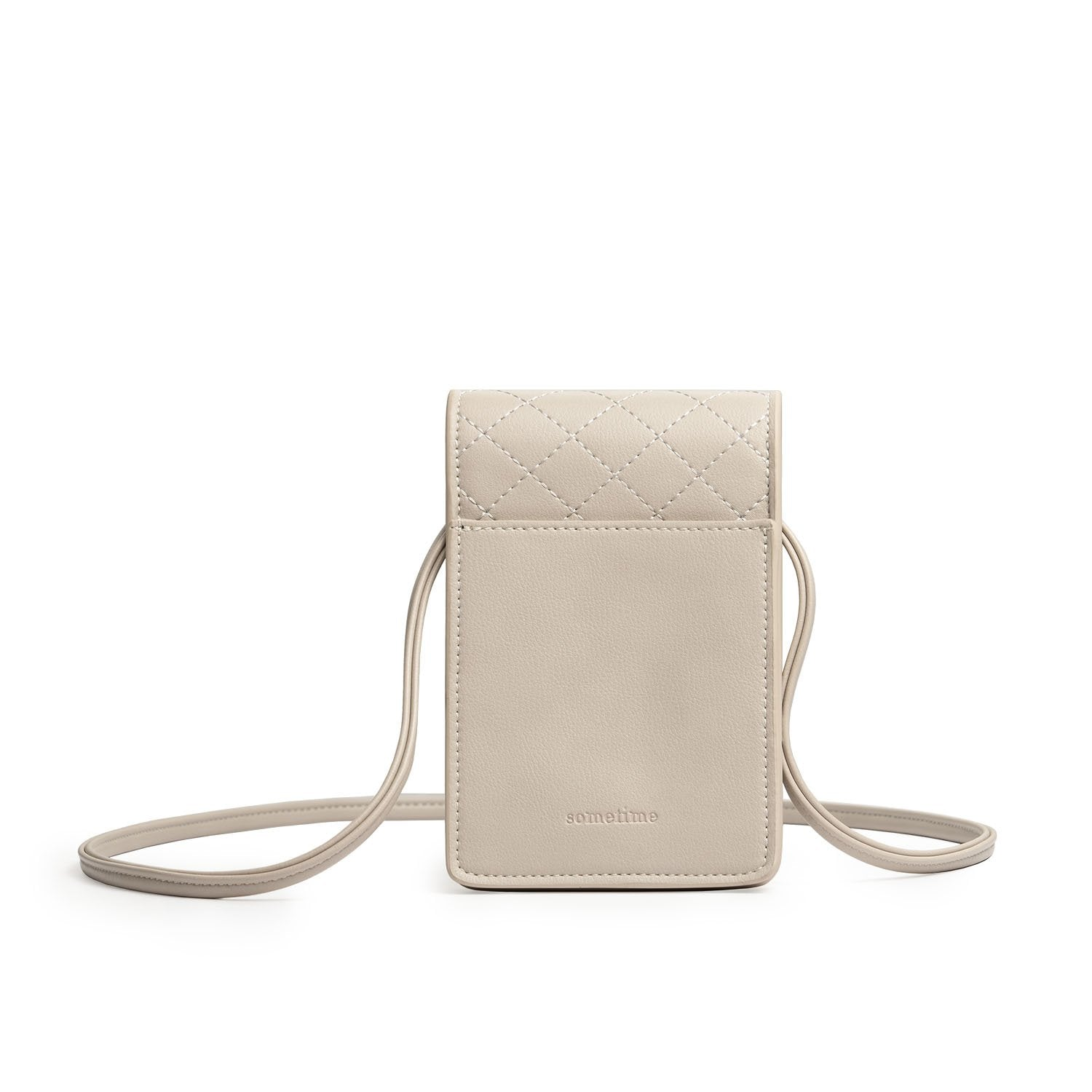 Basta 3 Pochette - Light Gray