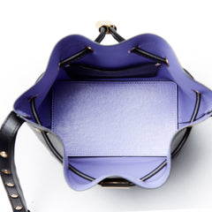 NIKO-NIKO MINI - BLACK/LAVENDER