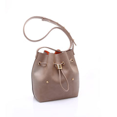 sometime niko niko mini bag mocha perspective