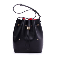 sometime niko niko bag black front