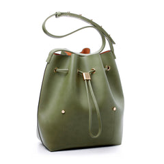 sometime niko niko bag olive perspective
