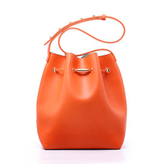 sometime niko niko bag tangerine back